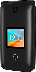 huge discount 4528f 574aa $44.99 Alcatel 4044o Cingular Flip 2 AT&T Unlocked 4G GSM LTE WiFi ...