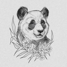 @essitattoo #drawing #tatuointi #panda #pencil #wacom #sketch #art #illustration #tattoodesign #piirustus #animaldrawing #illustrationtattoo #essitattoo #draw #artist #illustrator #tattooartist #tattoosketch #wildlife #sketchbook #wildlifeart #wildlifeartist #sketch_daily #artsy #naturelovers #femaletattooist #piirtäminen #luonnos #instaart #instaartist #artsy