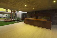 Gallery - La Planicie House II / Oscar Gonzalez Moix - 5