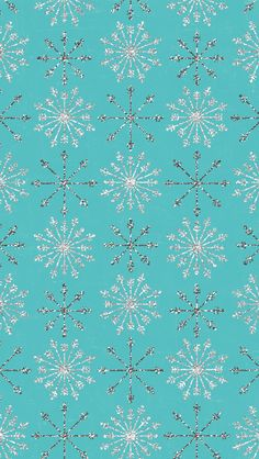 iPhone 5 wallpaper #snowflakes