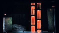 Richard Strauss: ELEKTRA (Trailer) | Wiener Staatsoper Richard Strauss, Video Wall, Theater, Vienna, Staging, Videos, Opera, Pictures, Conductors
