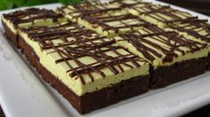 Chocolate Mints - Sugar Free Recipe