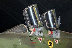 F-105G Thunderchief: Jagdbomber der U.S. Air Force von 1955