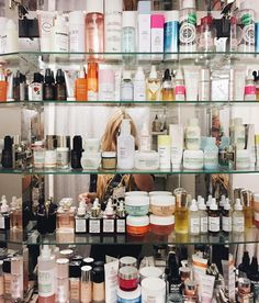 """7,360 Likes, 155 Comments - Into The Gloss (@intothegloss) on Instagram: """"Oh OK, @hydratedho #itgtopshelfie"""""""