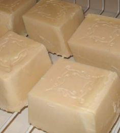 Down to Earth: How to make cold process soap  --  sounds like fun.... will  have to try this in the fall, when I can open the house up.....
