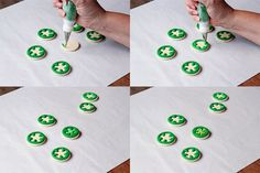 How to Make Nacho Cookies with Jalapenos   The Bearfoot Baker