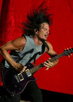 Dan Donegan of Disturbed
