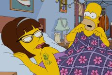 The shocking story behind Homer and Marge'sseparation