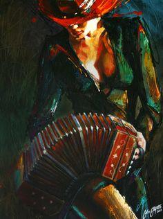 Colin Staples Life Art - Contemporary portrait figure painting and sculpting - Spirit of Buenos Aires Figure Painting, Painting & Drawing, Tango Art, Tango Dance, Navajo, Latino Art, Fashion Wall Art, Canvas Prints, Art Prints