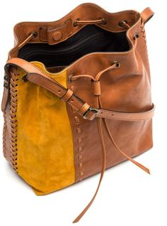 Dannijo Thalia in Brown | Lyst I want this one....PLEASE http://bagsforwomen.net