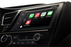 Apple'dan elektrikli araba sürprizi