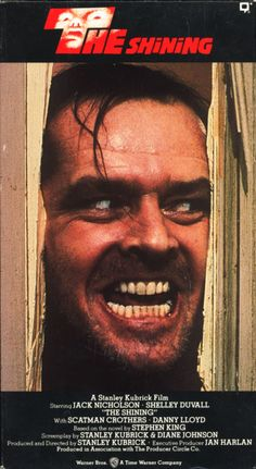 Writing an essay on character development on The Shining by Stephen King.?