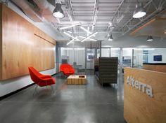 Alterra 012 700x524 Inside Alterras Headquarters