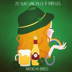 Les fille à de Natacha Birds