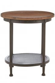 Gentry Accent Table