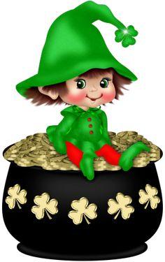 Saint Patricks Day Art, Happy St Patricks Day, St Patricks Day Pictures, St Patricks Day Wallpaper, Good Luck Clover, Christmas Cover, St Patrick's Day Decorations, St Patrick's Day Crafts, St Pats
