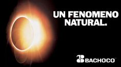 """UN FENOMENO NATURAL"" / Espectacular / Fuente: Bachoco"