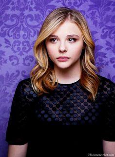 Chloe Moretz Laggies Portrait | Chloe Moretz Hot Wallpapers