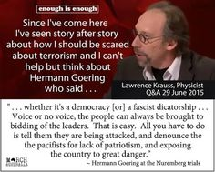 Related posts: Lawrence Krauss calls child indoctrination for what it is… – VIDEO If you can't comprehend just how infinitely small you really are, sorry. He's putting it mildly… Lawrence Krauss ▪ Science & Atheism Lawrence Krauss, Make A Quote, After Story, Telling Lies, Losing My Religion, Australian Politics, Political Beliefs, Word Of Advice