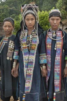 16 captivating pictures of hill tribes in Laos - Professional travel photographer Tim Draper has shot images for 24 Rough Guides guidebooks, visiting far-flung corners aroundthe world. Here he shares some of his stunning shots taken innorthern Laos, where he spent time with the …