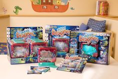 All our Aqua Dragons products! www.aquadragons.net