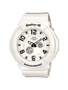 fdde4ee1984 Casio Baby-G Baby-G Digital Watch for girls Shock-resistent