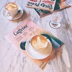 Coffee is a must in Spain!   devourspain.com