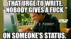 All The Time. Especially With Former Classmates.