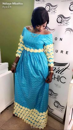 ( 15 Photos )« Sargal Jiguen » Mbathio Ndiaye ! Sagnsé Sénégalaises lui va à … – Dakarbuzz