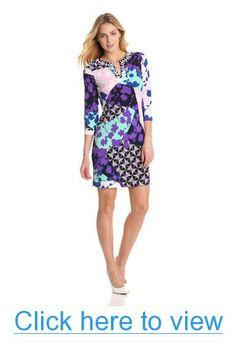 5e7e587050270 Donna Morgan Women s Misha Dress