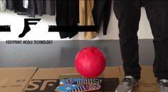 Aaron Jaws Homoki 2014 for Footprint Insoles - Clube do skate