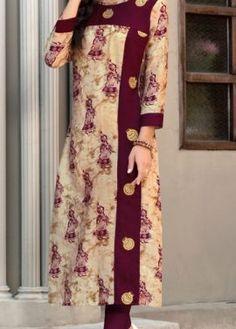 Indian Womens wear wholesale supplier, manufacturer, exporter of Kurtis & Dress material Muslim Fashion, Hijab Fashion, Fashion Dresses, Maxi Dresses, Dress Skirt, Pakistani Dresses, Indian Dresses, Kurta Patterns, Kurti Neck Designs