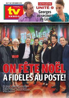 Stephane Rousseau, Magazine, Michel, Tv, Guide, Public, Entertainment, Digital, Movies