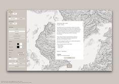 D&AD Awards 2017 Branding Schemes/Medium Organisation Graphite Pencil Winner from Wolff Olins United States. Identity Design, Ui Design, Brand Identity, Graphic Design, Design System, Data Visualization, Beijing, Color Patterns, Ads