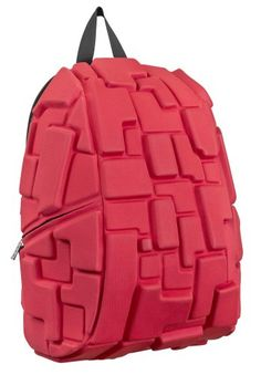 MadPax Blok Backpack (Pink Wink Fullpack) - Click image twice for more info - See a larger selection of casual backpacks at http://kidsbackpackstore.com/product-category/kids-casual-backpacks/ - kids, kids backpack, school backpack, everyday backpack, school bag, gift ideas, teens backpacks.