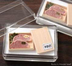 nunu's house - by tomo tanaka - Miniature Houses, Miniature Food, Minis, Mini Craft, Tiny World, Fake Food, Mini Foods, Barbie And Ken, Miniture Things
