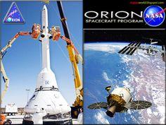 Military and Defense: NASA Orion Spacecraft Program