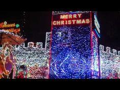Fresno (CA) Christmas Tree Lane | Pinterest