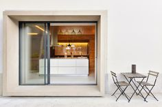 Photo 7 of 16 in An Architect Renovates His 1920s Home in Portugal, While Preserving the Exterior Shell - Dwell
