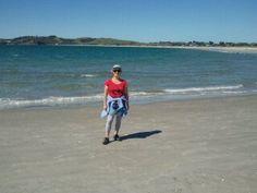 Me Running, Spring, Beach, Keep Running, Seaside, Why I Run, Jogging