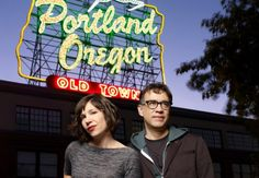 Portlandia - obsessed with this show. Is it still running?