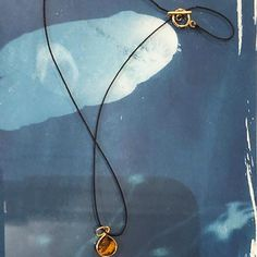 Tigers Eye Necklace, Tiger Eye Beads, Pendant Necklace, Jewels, Stone, Gold, Rock, Jewerly, Stones