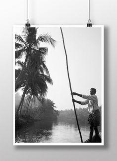 dodatki - plakaty, ilustracje, obrazy - fotografia-Plakat/Poster_Indie_Backwaters_1