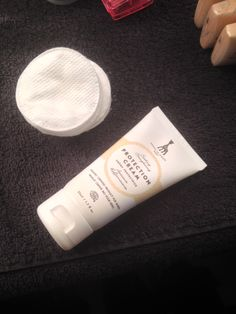 """Did you know Sophie la girafe Baby SOS Cream / Protection Cream is by Company Magazine UK """"The Backstage Beauty Secret Everyone's Talking About""""... Read more at http://www.company.co.uk/beauty/beauty-secret-sophie-la-giraffe-protection-cream-lfw"""