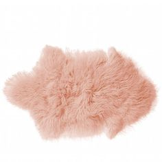 Dress your space up with this fabulous Mongolian Lamb fur in Sand. Whether you pop it on a chair, changing table or sofa, you'll be the glammest lamb in town! M