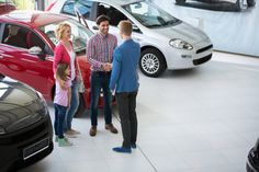 The world of automotive sales is changing. Where consumers would once head to a car dealership to look at various vehicles and listen to information provided by an auto salesman, today's customers usually do tons of extensive research online beforehand.
