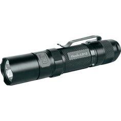 Fenix LD12 - Lampe de poche - Equipement de survie http://www.equipement-de-survie.fr/produit/eclairage/lampe-de-poche/fenix-ld12