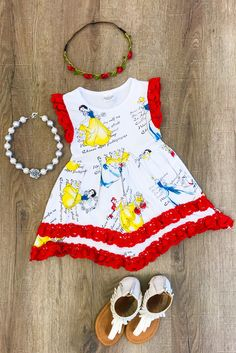 Cute Winter Outfits, Cute Outfits For Kids, Toddler Outfits, Disney Baby Clothes, Cute Baby Clothes, Toddler Fashion, Kids Fashion, Back To School Outfits For Kids, Kids Dress Patterns