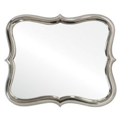 Orpheus Framed Rectangular Wall Mirror - Free Shipping Today - Overstock.com - 19051723 - Mobile