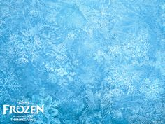 Disney 「Frozen」 Official (standard)wallpaer #FROZEN